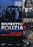Distretto di poliziaStagione07 [6 DVDs] [IT Import]