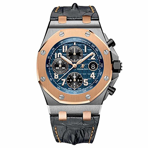 Audemars Piguet Royal Oak Offshore Special Edition Bucherer 26471SR.OO.D101CR.01 …