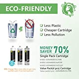 Frizzlife Under Sink Water Filter System With