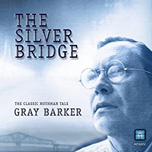 The Silver Bridge Audiobook