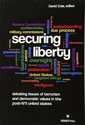 Securing Liberty - Debating Issues of Terrorism and...
