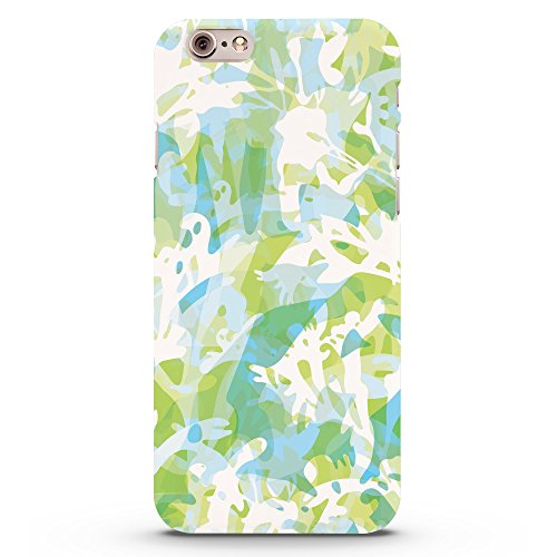 Koveru Back Cover Case for Apple iPhone 6 - Wall Art Pattern