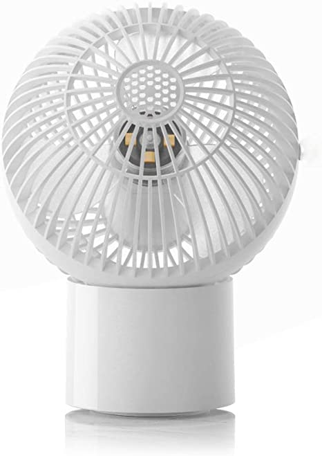 ZUEN Ventiladores Que soplan Aire frío, refrigeración eléctrica ...
