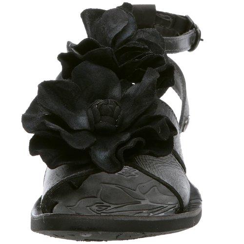 Neosens Daphni noir Nero Donna Sandali S413 xfr4Ywq8f