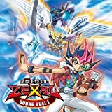 Yu-Gi-Oh! - Zexal Sound Duel 1 [Japan CD] MJSA-1029 by Sony Music Japan