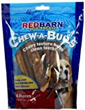 Redbarn Pet Products 785184250068 Redb Chew-A-Bulls Alt (3-Pack of 6) Review