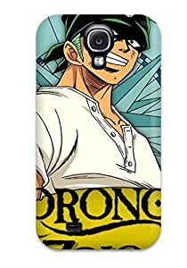 Special Design Back Beautiful Japanese Manga One Piece Phone Case Cover For Galaxy S4
