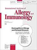 img - for Eosinophils in Allergy and Related Diseases: Workshop, Tokyo, June 2010: Proceedings book / textbook / text book