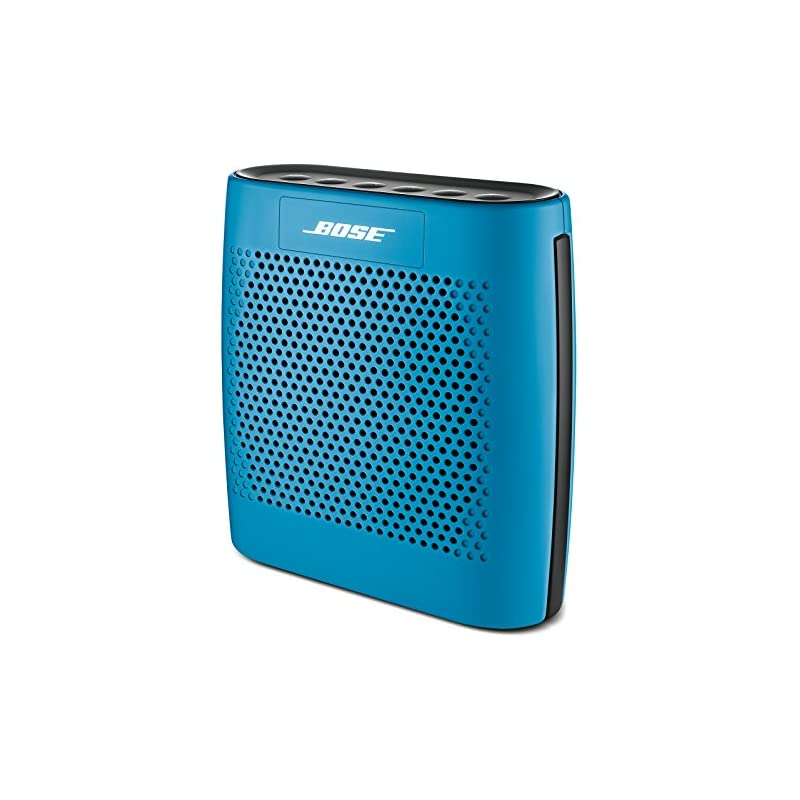 Bose SoundLink Color Bluetooth Speaker (