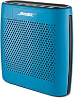 Bose SoundLink Color Bocina Portátil Bluetooth, Azul