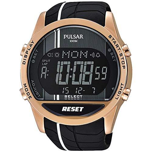 (Pulsar Active PV4010X1 Mens Quartz Watch)