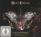 Black Symphonies: An Orchestral Journey