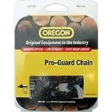 Oregon 8-Inch Micro Lite Chain Saw Chain Fits Poulan, Remington R34