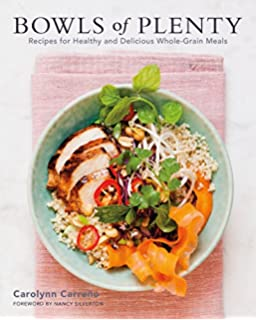 The power bowl recipe book 140 nutrient rich dishes for mindful bowls of plenty recipes for healthy and delicious whole grain meals forumfinder Choice Image