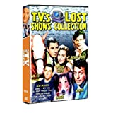 TV's Lost Shows Collection (Mr. Ed / Peter Gunn / Wagon Train / Mannix / Lassie) by TGG Direct, LLC by Abby Berlin, Arthur Lubin, Ezra Stone, Lesley Sel Jack Webb