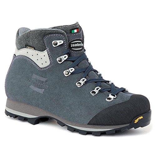 Womens Zamberlan Trackmaster GTX RR Hiking Boot