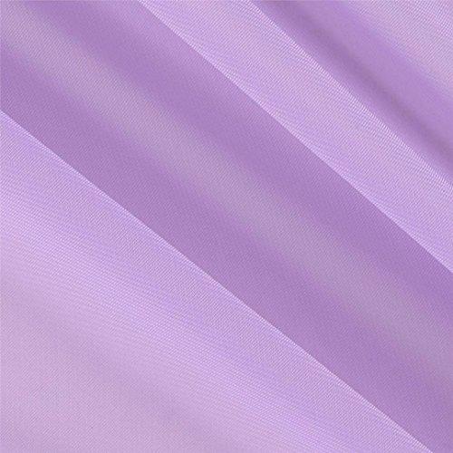 5 Yard Piece Chiffon (Lavender CH-37)