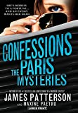 Confessions: The Paris Mysteries (New York Times bestseller)