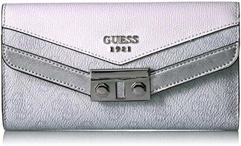 GUESS Slater Multi Clutch Wallet