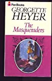 The Masqueraders, Georgette Heyer, 0553253816