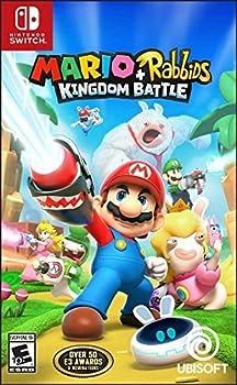 Super Mario+Rabbids Kingdom Battle for Nintendo Switch