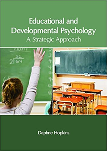 Educational and Developmental Psychology: A Strategic Approach
