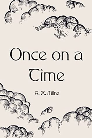 book cover of Once on a Time