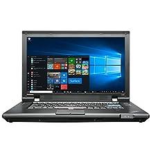 Lenovo ThinkPad L520,Core i3,4GB RAM,320GB HDD,Win10(Certified Refurbished)