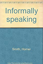 Informally speaking
