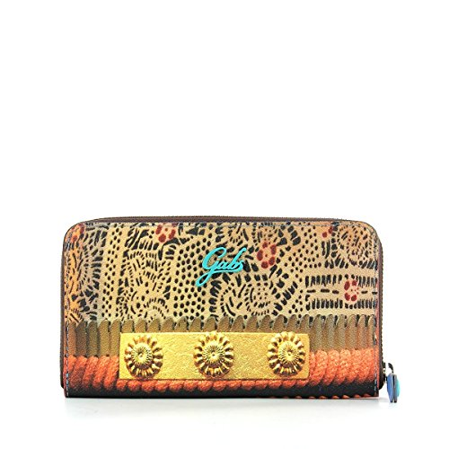 GABS Señoras billetera GMONEY17 Print Studio G000140ND X0086 S0312 SAMURAI UNICA Samurai: Amazon.es: Ropa y accesorios