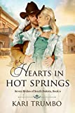 Hearts in Hot Springs (Seven Brides of South Dakota Book 6)