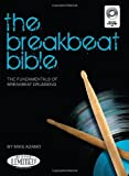 The Breakbeat Bible Percussions +CD