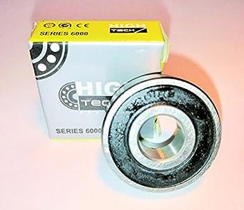 6201 Metric Ball Bearing