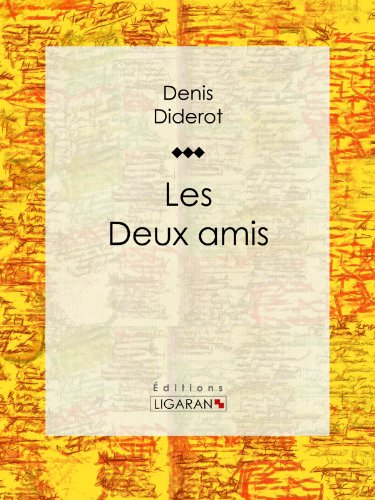 Amazon les deux amis french edition ebook denis diderot les deux amis french edition by diderot denis fandeluxe Images