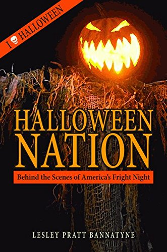 Halloween Nation: Behind the Scenes of America's Fright Night -