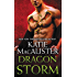 Dragon Storm (Dragon Fall Book 2)