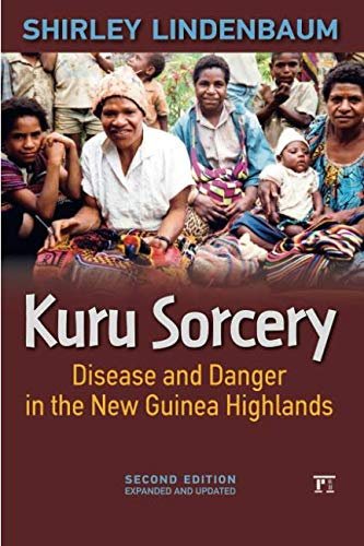 Kuru Sorcery -  Shirley Lindenbaum, Revised Edition, Paperback