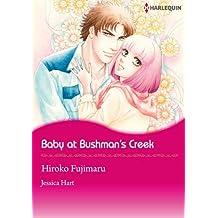 Baby At Bushman's Creek: Harlequin comics