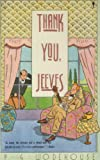 Thank You, Jeeves, P. G. Wodehouse, 0060972491