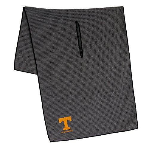 - Team Effort Tennessee Volunteers Grey Microfiber Towel