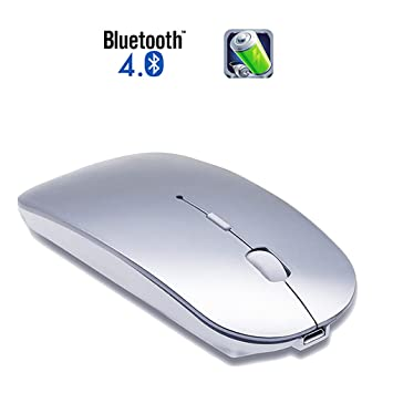 Bluetooth Mouse For Macbook Pro Macbook Air Laptop Wireless