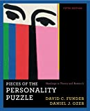 Pieces of the Personality Puzzle 5th Edition