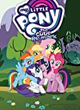 img - for My Little Pony: The Cutie Re-Mark book / textbook / text book