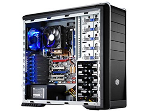 Build My PC, PC Builder, Cooler Master R4-L2R-20AC-GP