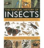 img - for The Natural History of Insects: A Guide to the World of Arthropods, Covering Many Insects Orders, Including Beetles, Flies, Stick Insects, Dragonflies, Ants and Wasps, as Well as Microscopic Creatures (Paperback) - Common book / textbook / text book