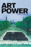 img - for Art Power (The MIT Press) book / textbook / text book