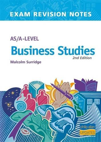 Download AS/A-level Business Studies book pdf | audio id:zcddw1d