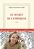 "Afficher ""Le secret de l'empereur"""