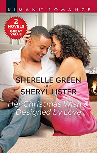 Her Christmas Wish & Designed by Love (Bare Sophistication)