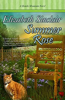 Summer Rose (The Hawks Mountain Series) by [Sinclair, Elizabeth]